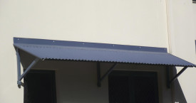 Awnings & Screens